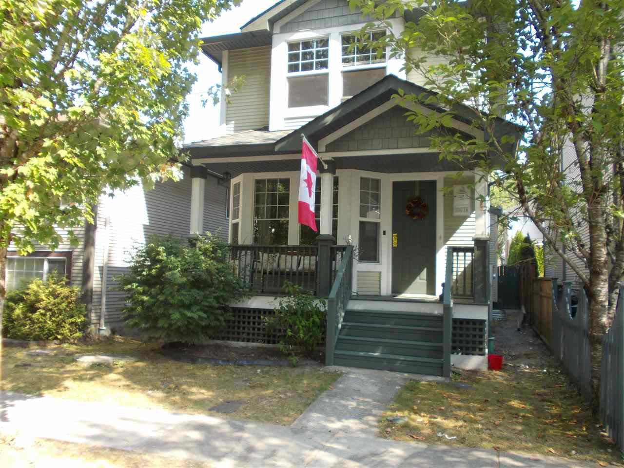 """Main Photo: 10078 243 Street in Maple Ridge: Albion House for sale in """"Albion"""" : MLS®# R2200813"""