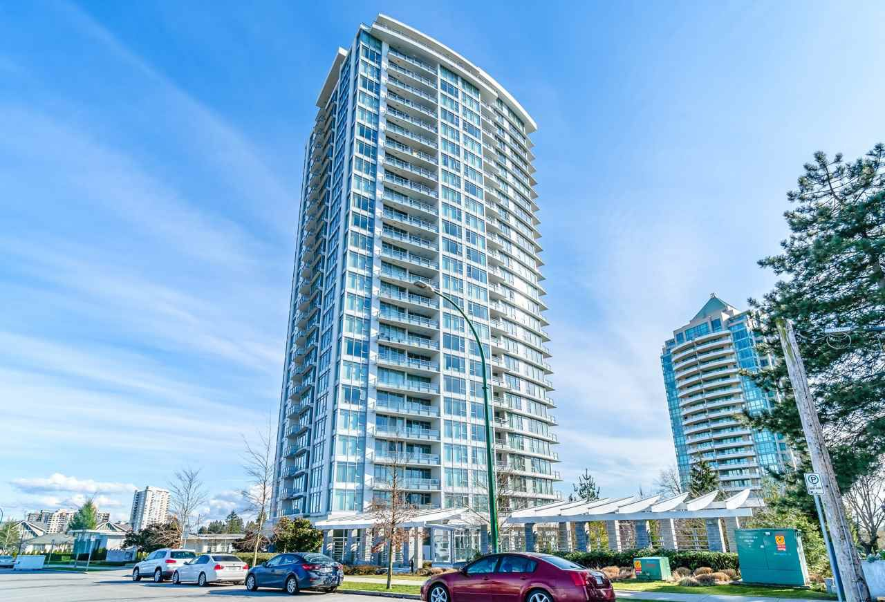 "Main Photo: 2502 6688 ARCOLA Street in Burnaby: Highgate Condo for sale in ""LUMA"" (Burnaby South)  : MLS®# R2246423"