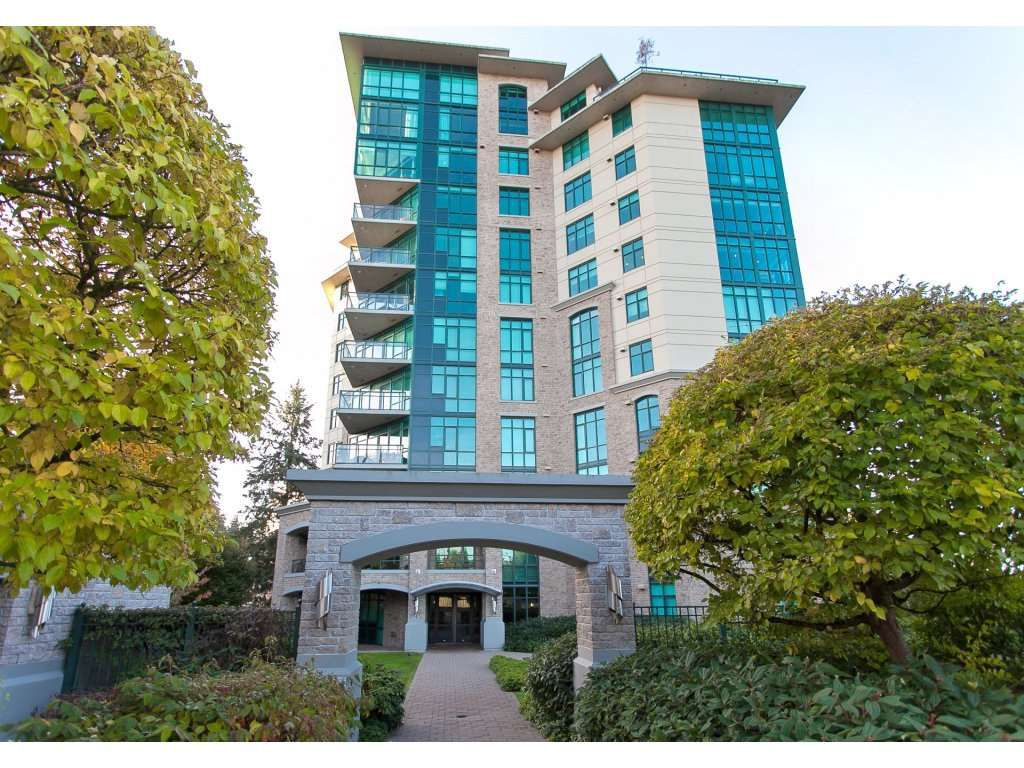 "Main Photo: 102 14824 NORTH BLUFF Road: White Rock Condo for sale in ""The Belaire"" (South Surrey White Rock)  : MLS®# R2247424"