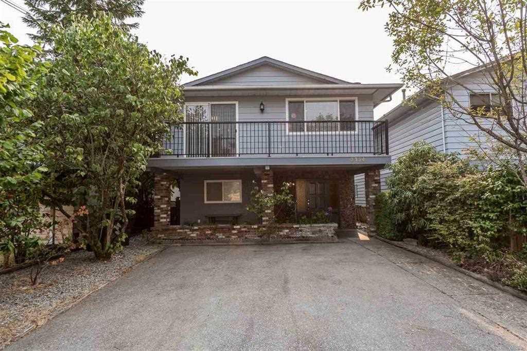 Main Photo: 3334 WELLINGTON STREET in : Glenwood PQ House for sale (Port Coquitlam)  : MLS®# R2215816