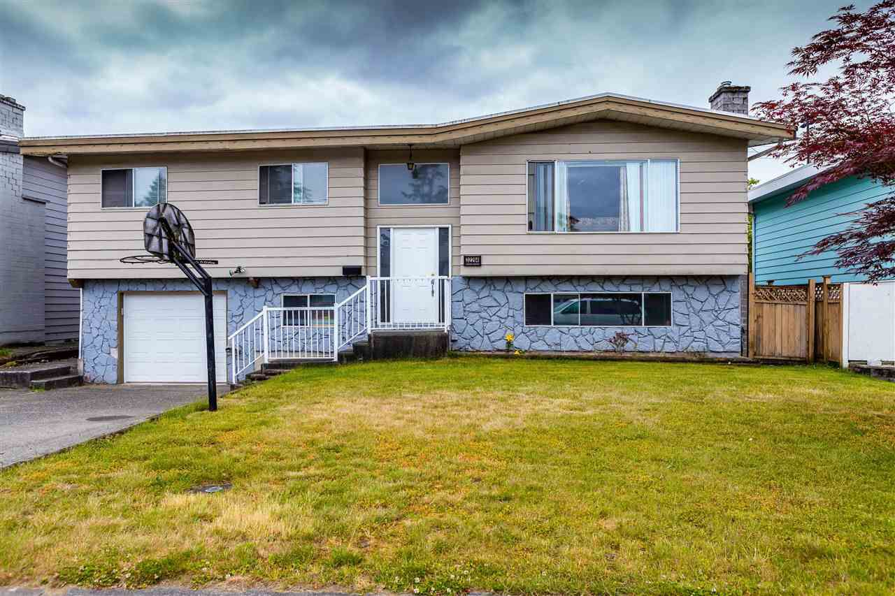 Main Photo: 32264 ATWATER Crescent in Abbotsford: Abbotsford West House for sale : MLS®# R2277491