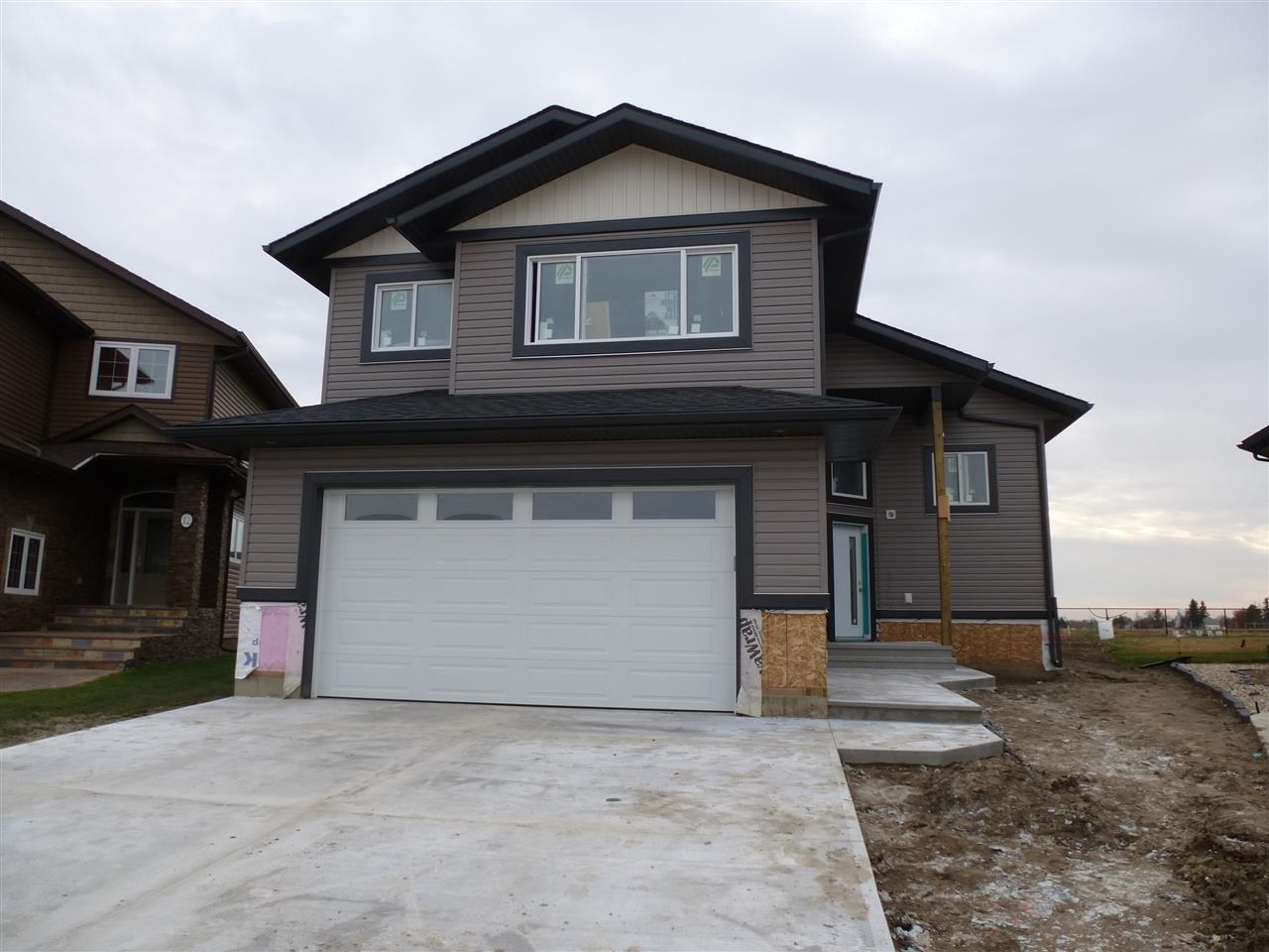 Main Photo: 13 Norwood Close: Wetaskiwin House for sale : MLS®# E4120705