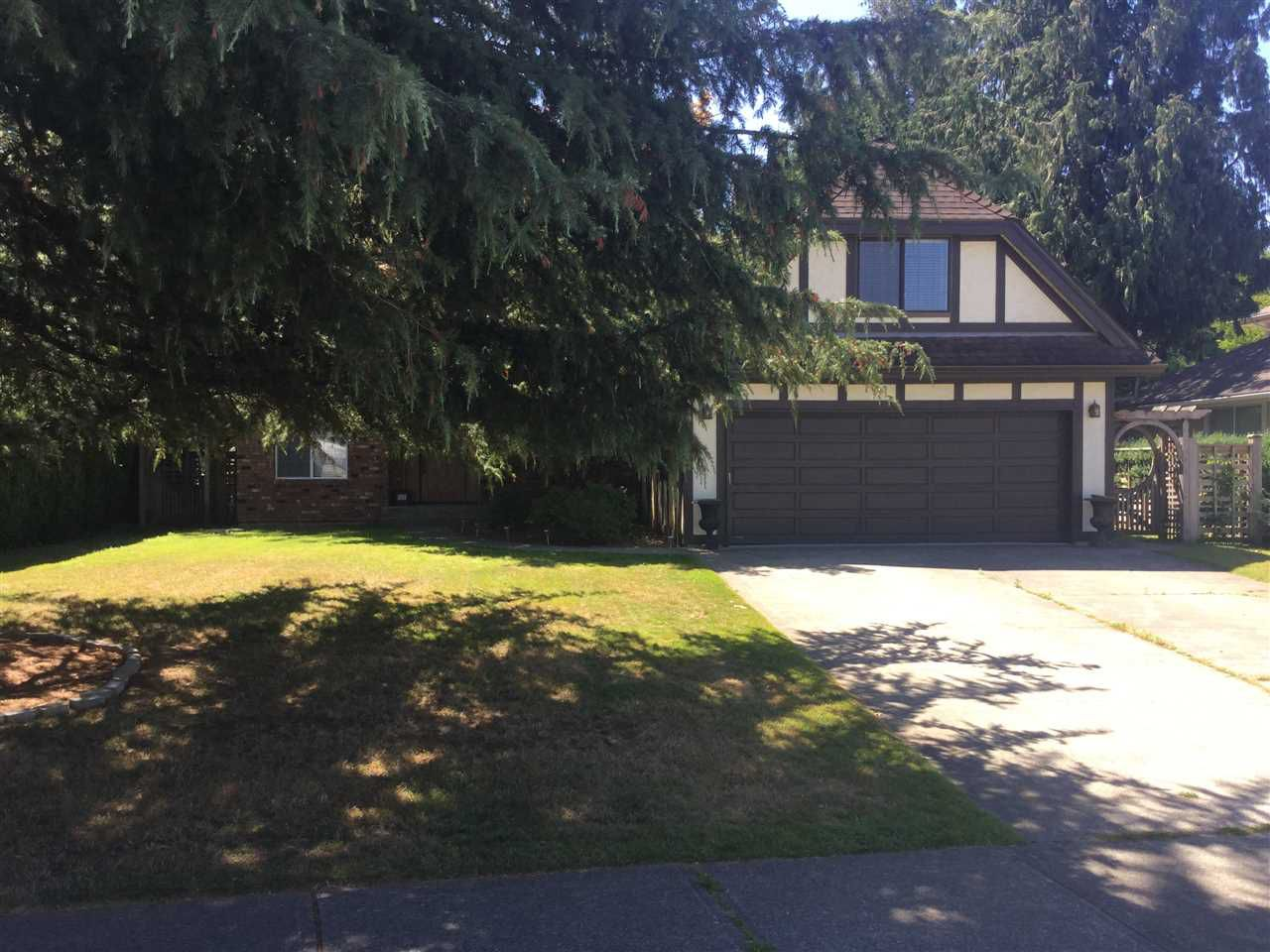 Main Photo: 34942 EVERETT Drive in Abbotsford: Abbotsford East House for sale : MLS®# R2290811