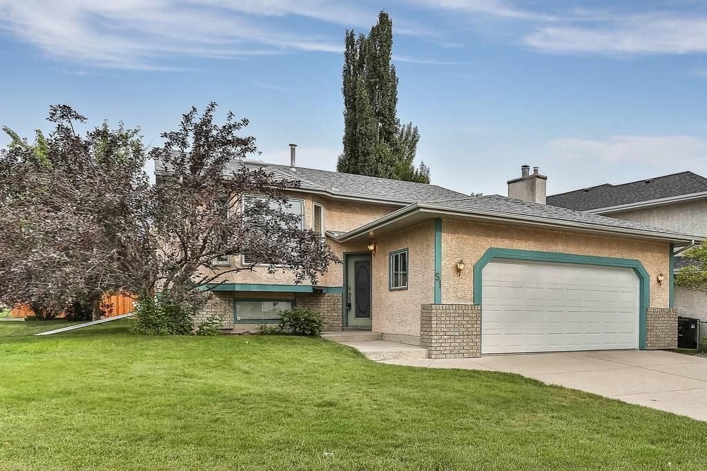 Main Photo:  in Calgary: Sandstone Valley House for sale