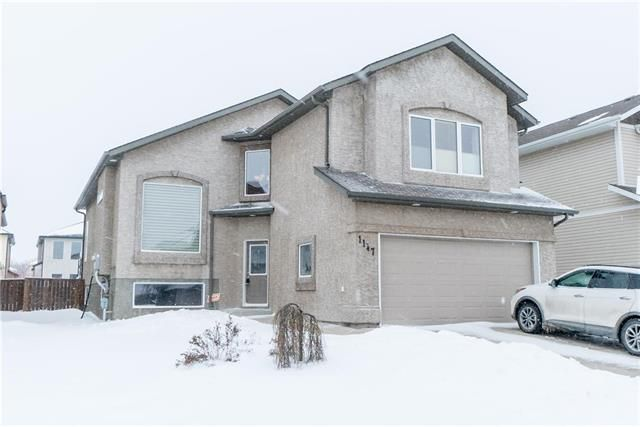 Main Photo: 1147 Comdale Avenue in Winnipeg: Fairfield Park Residential for sale (1S)  : MLS®# 1900113