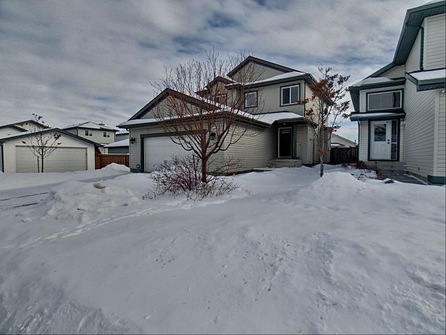 Main Photo: 15529 47A Street in Edmonton: Zone 03 House for sale : MLS®# E4142251