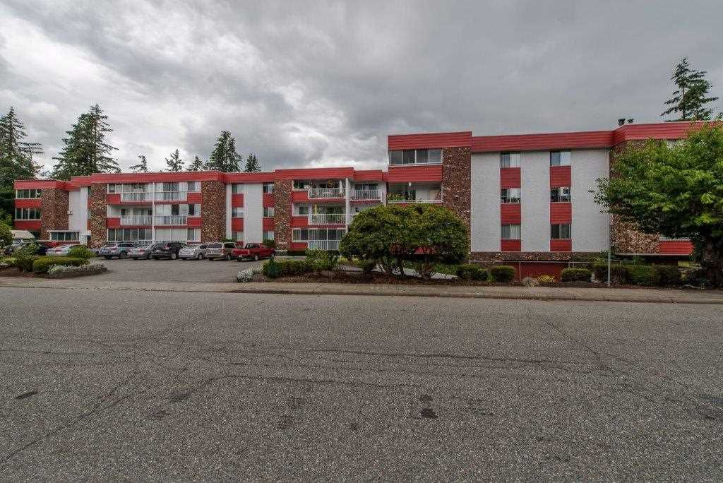"""Main Photo: 108 32025 TIMS Avenue in Abbotsford: Abbotsford West Condo for sale in """"Elmwood Manor"""" : MLS®# R2337341"""