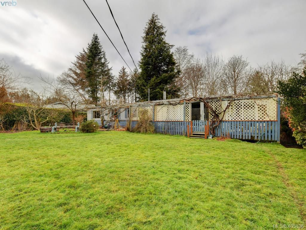 Main Photo: 6954 Possession Point Road in SOOKE: Sk Whiffin Spit Single Family Detached for sale (Sooke)  : MLS®# 405836