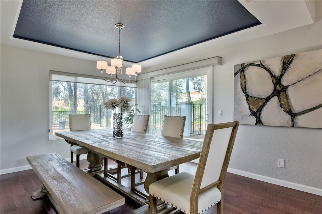 Photo 11: Photos: SCRIPPS RANCH House for sale : 4 bedrooms : 11680 Scripps Lake Dr in San Diego