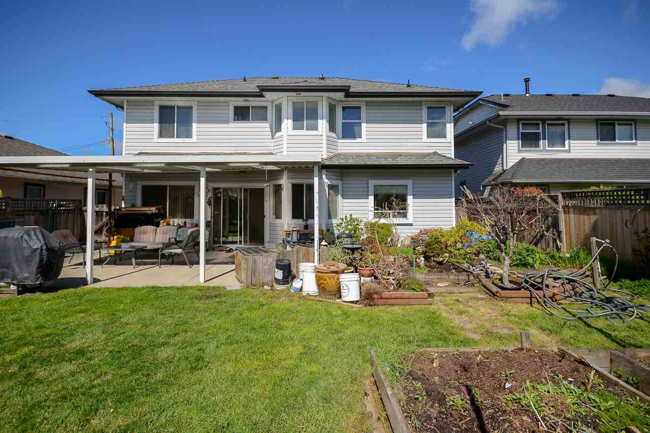 Photo 20: Photos: 6136 48A Avenue in Delta: Holly House for sale (Ladner)  : MLS®# R2355350