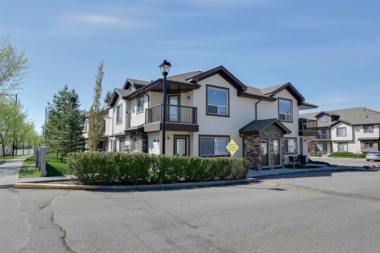 Main Photo:  in Edmonton: Zone 53 Condo for sale : MLS®# E4158240