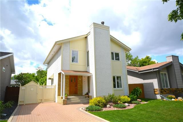 Main Photo: 86 Thurlby Road in Winnipeg: Sun Valley Park Residential for sale (3H)  : MLS®# 1916666