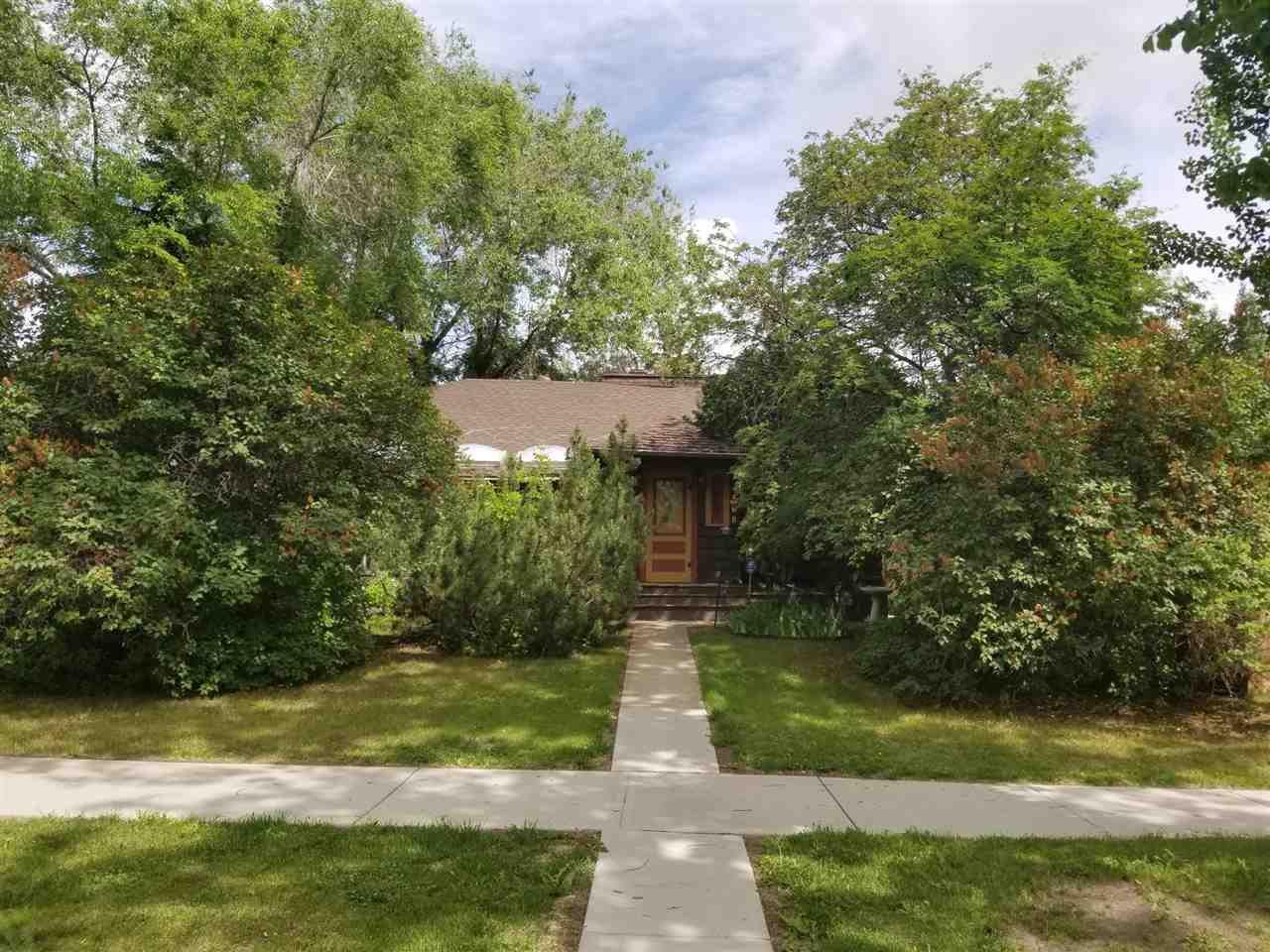 Main Photo: 14408 101 Avenue in Edmonton: Zone 21 House for sale : MLS®# E4162542