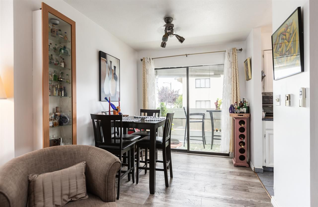 """Main Photo: 240 2390 MCGILL Street in Vancouver: Hastings Condo for sale in """"Strata West"""" (Vancouver East)  : MLS®# R2387449"""