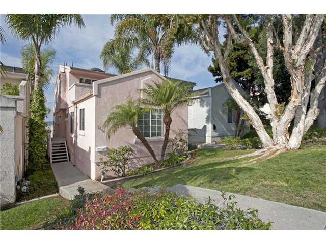 Main Photo: BAY PARK Home for sale or rent : 3 bedrooms : 3646 Princeton in San Diego