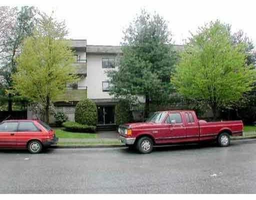 """Main Photo: 302 550 E 7TH AV in Vancouver: Mount Pleasant VE Condo for sale in """"CAROLINA MANOR"""" (Vancouver East)  : MLS®# V591145"""