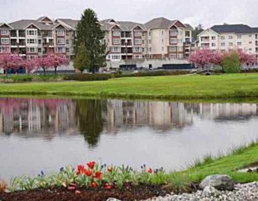 Main Photo: 415 19677 MEADOW GARDENS Way in PITT MEADOWS: Condo for sale (Pitt Meadows)  : MLS®# V783262