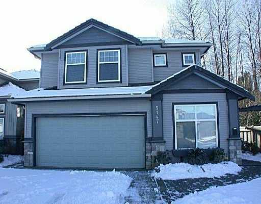 Main Photo: 5147 WILTON AV in Burnaby: Burnaby Lake House for sale (Burnaby South)  : MLS®# V517491
