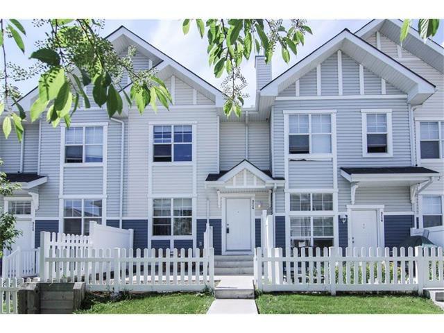 Main Photo: 3114 NEW BRIGHTON Gardens SE in Calgary: New Brighton House for sale : MLS®# C4008806