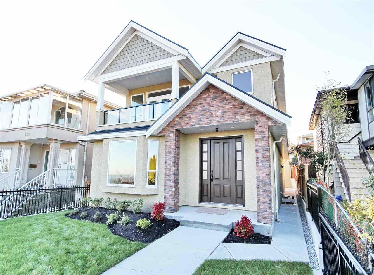 "Main Photo: 119 ELLESMERE Avenue in Burnaby: Capitol Hill BN House for sale in ""Capitol Hill"" (Burnaby North)  : MLS®# R2035208"
