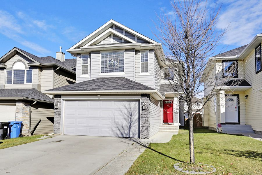 Main Photo: 145 Cranston Way SE in Calgary: House for sale : MLS®# C3640980