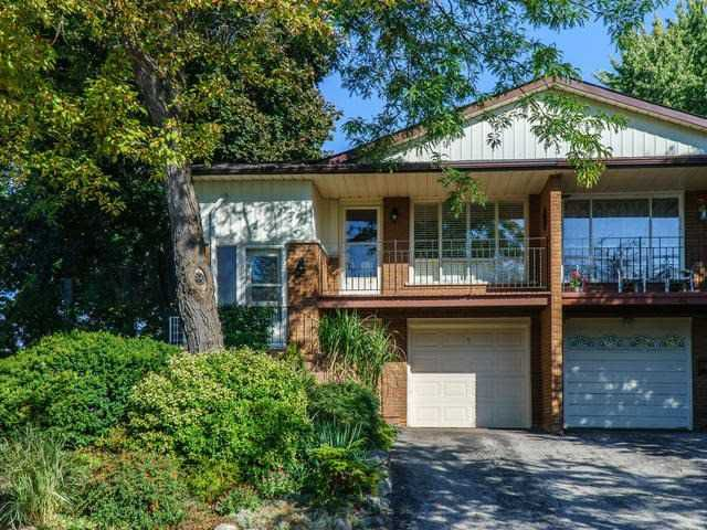 Main Photo: 62 Clancy Drive in Toronto: Don Valley Village House (Bungalow-Raised) for sale (Toronto C15)  : MLS®# C3629409
