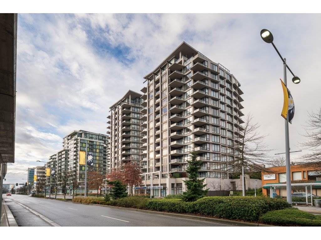"""Main Photo: 303 5811 NO 3 Road in Richmond: Brighouse Condo for sale in """"ACQUA"""" : MLS®# R2127699"""
