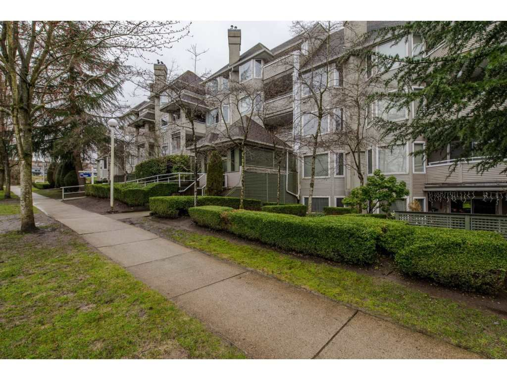 Main Photo: 507 3183 ESMOND Avenue in Burnaby: Central BN Condo for sale (Burnaby North)  : MLS®# R2148892