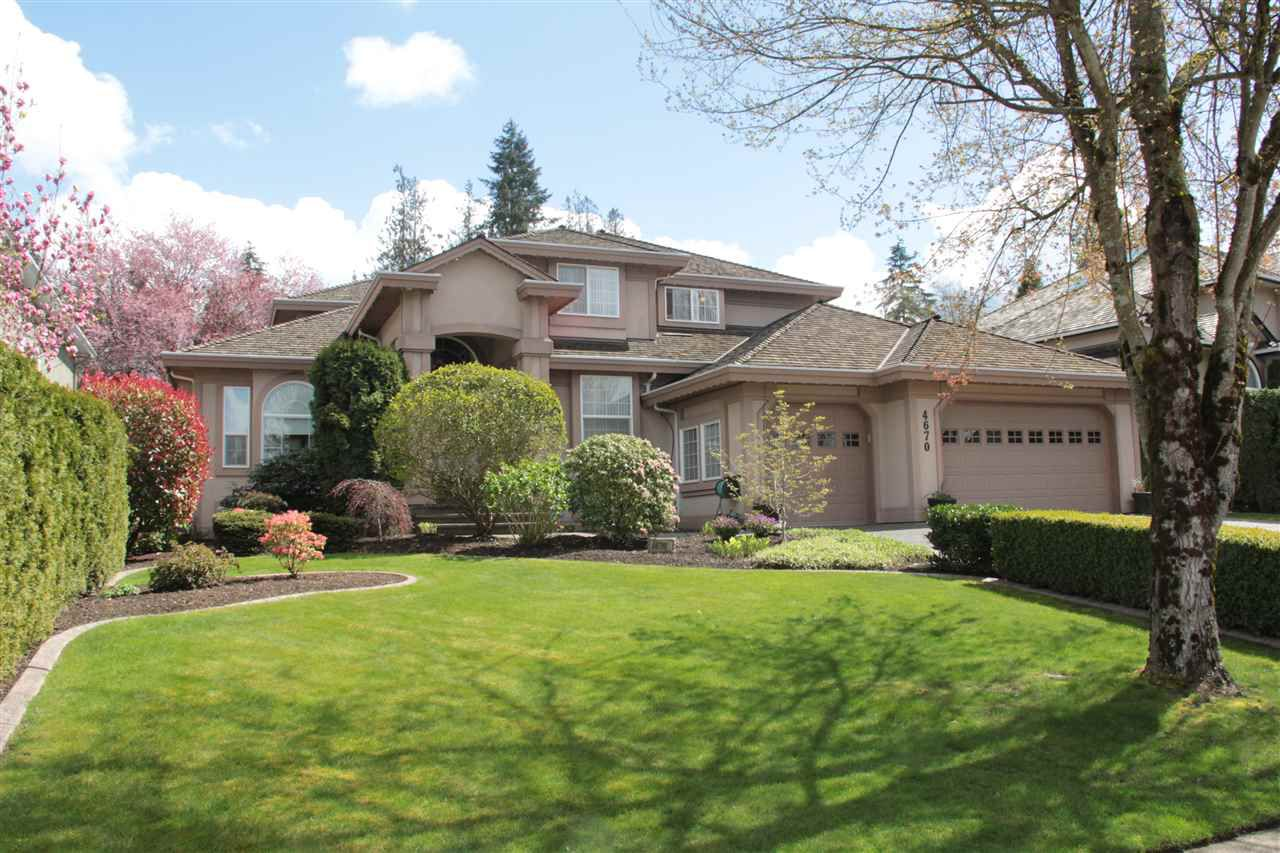 "Main Photo: 4670 215B Street in Langley: Murrayville House for sale in ""Macklin Corners"" : MLS®# R2158909"