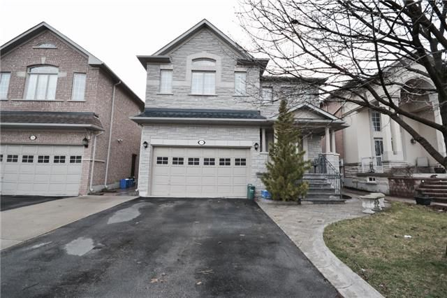 Main Photo: 294 Thornhill Woods Drive in Vaughan: Patterson House (2-Storey) for sale