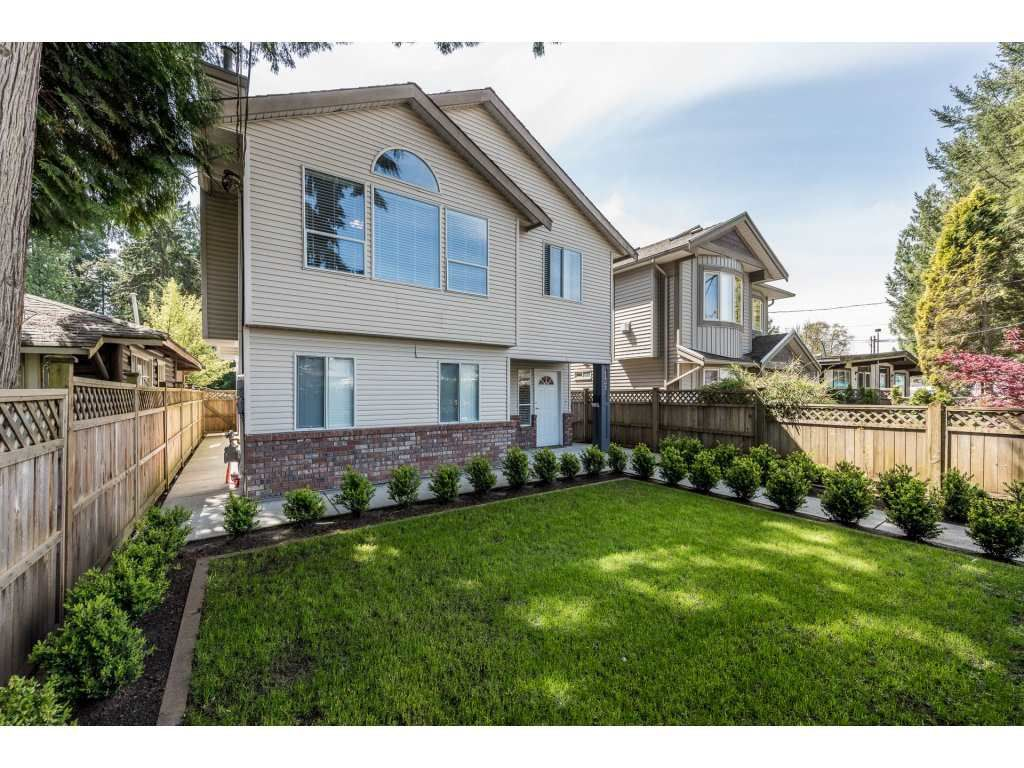 """Main Photo: 1376 PRAIRE Avenue in Port Coquitlam: Birchland Manor House for sale in """"Birchland Manor"""" : MLS®# R2162246"""