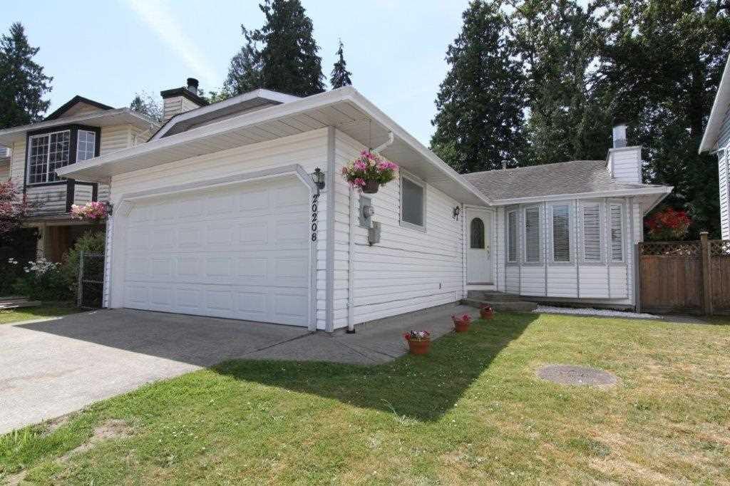 Main Photo: 20208 116B Avenue in Maple Ridge: Southwest Maple Ridge House for sale : MLS®# R2187383