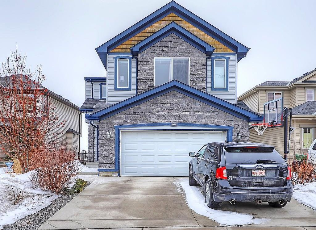 Main Photo: 264 KINCORA Heights NW in Calgary: Kincora House for sale : MLS®# C4175708