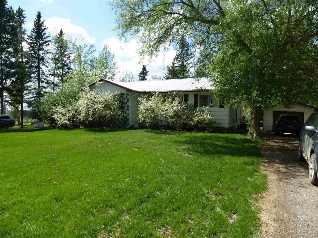 Main Photo: 462036A Hwy 13A: Rural Wetaskiwin County House for sale : MLS®# E4111893