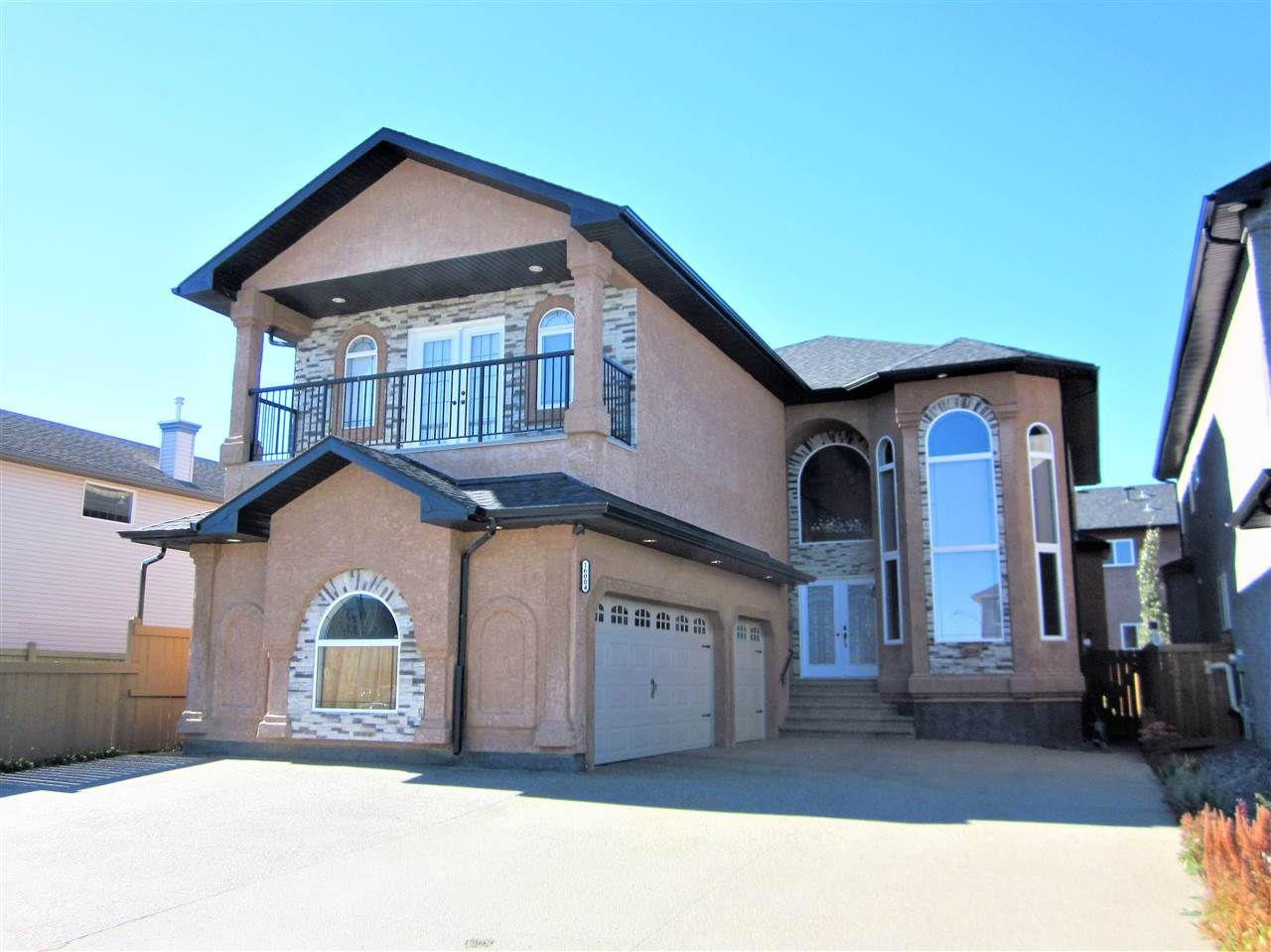 Main Photo: 16004 139 Street in Edmonton: Zone 27 House for sale : MLS®# E4123840