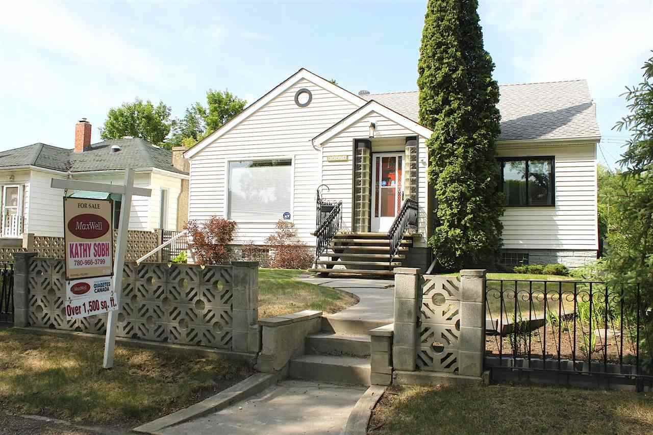 Main Photo: 11158 67 Street in Edmonton: Zone 09 House for sale : MLS®# E4128056