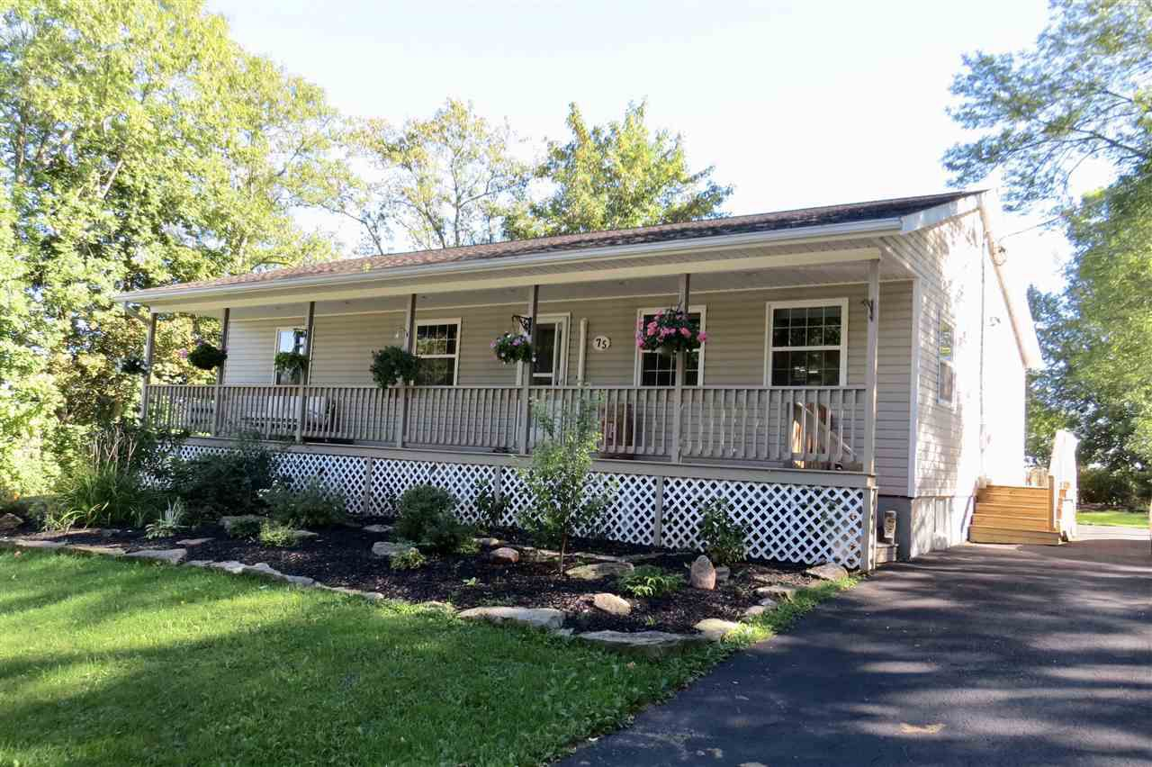 Main Photo: 75 Ross Street in Pictou: 107-Trenton,Westville,Pictou Residential for sale (Northern Region)  : MLS®# 201828698