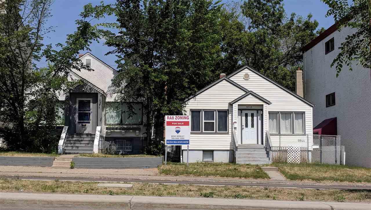 Main Photo: 9846 82 Avenue in Edmonton: Zone 15 House for sale : MLS®# E4140457