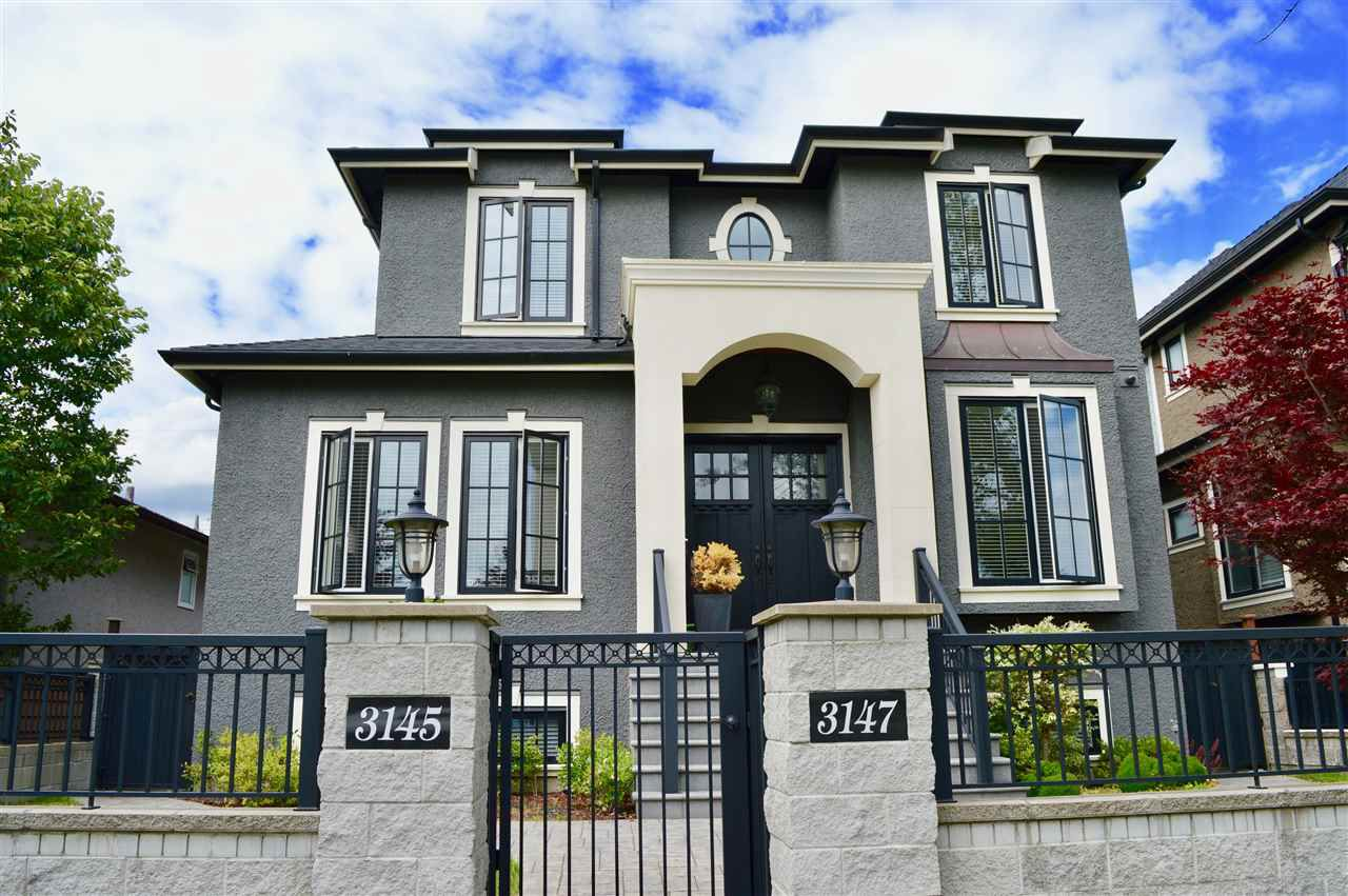Main Photo: 3145 E 50TH Avenue in Vancouver: Killarney VE House for sale (Vancouver East)  : MLS®# R2343113