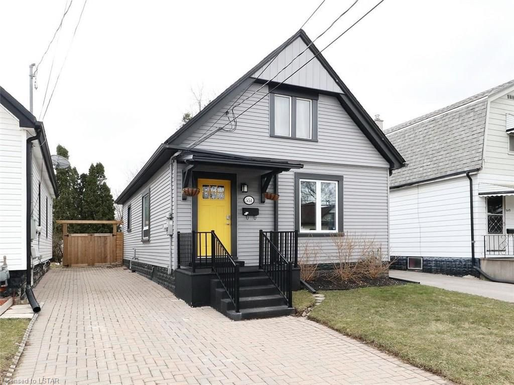 Main Photo: 551 E EMERY Street in London: South F Residential for sale (South)  : MLS®# 186913