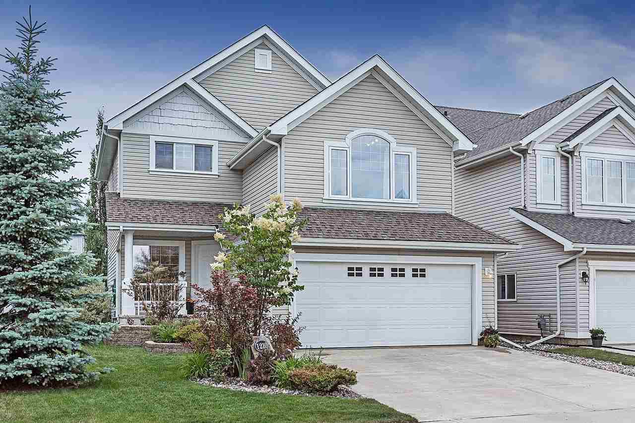 Main Photo: 1210 82 Street in Edmonton: Zone 53 House for sale : MLS®# E4152283