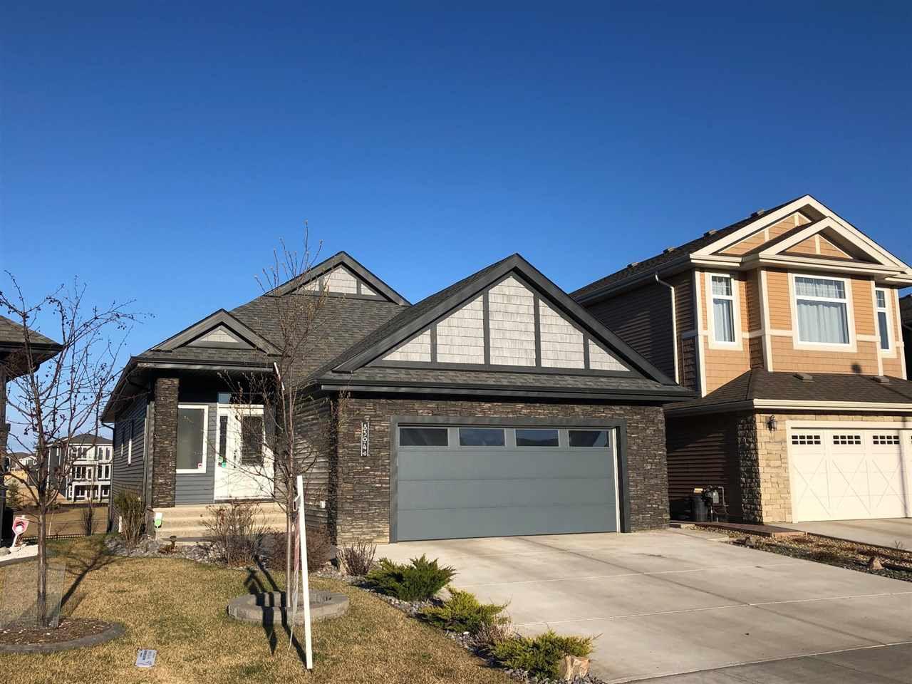 Main Photo: 8504 218 Street in Edmonton: Zone 58 House for sale : MLS®# E4158248
