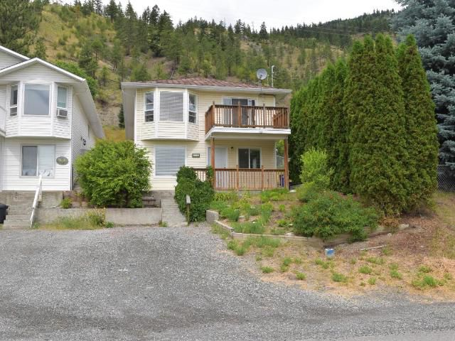 Main Photo: 613 VICTORIA STREET: Lillooet House for sale (South West)  : MLS®# 152076