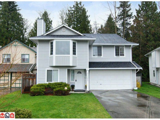 Main Photo: 21489 90TH Avenue in Langley: Walnut Grove House for sale : MLS®# F1108467