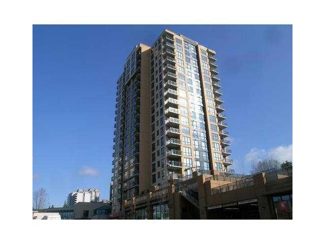 """Main Photo: 703 511 ROCHESTER Avenue in Coquitlam: Coquitlam West Condo for sale in """"ENCORE"""" : MLS®# V920337"""