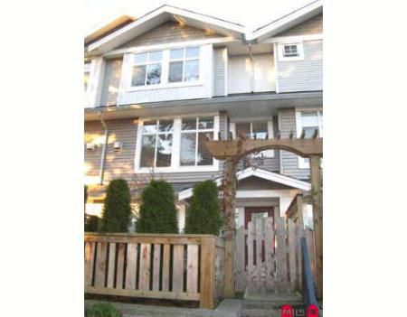Main Photo: # 4 20449 66TH AV in Langley: Condo for sale (Willoughby Heights)  : MLS®# F2730559