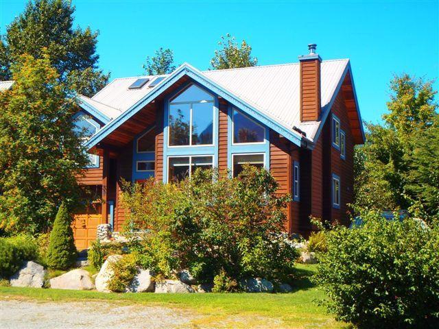 Main Photo: 1463 HEMLOCK ST: Pemberton House for sale : MLS®# V966305