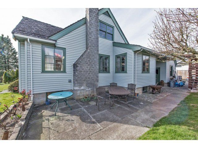 Photo 19: Photos: 32969 BEST Avenue in Mission: Mission BC House for sale : MLS®# F1433771