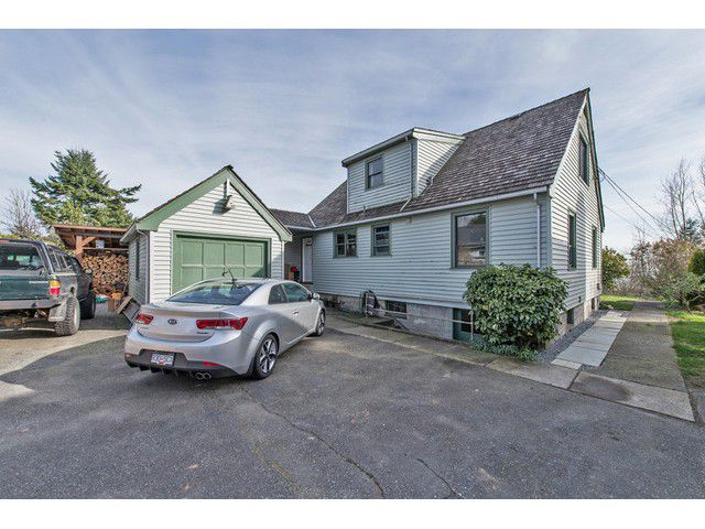 Photo 4: Photos: 32969 BEST Avenue in Mission: Mission BC House for sale : MLS®# F1433771