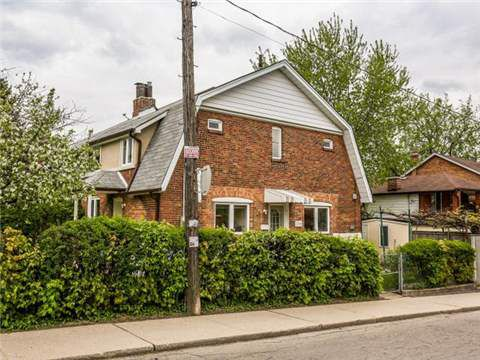 Main Photo: 238 Glenholme Avenue in Toronto: Oakwood-Vaughan House (2-Storey) for sale (Toronto C03)  : MLS®# C3199356
